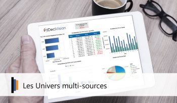 Univers Multi-sources BO