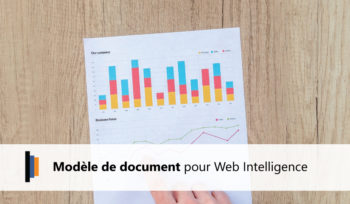 Modèle de document Webi