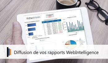 Rapports Webi