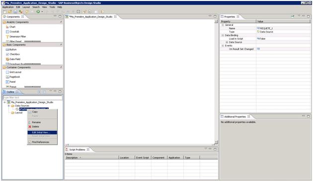 Interface Design Studio