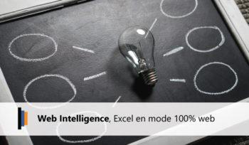 WebIntelligence