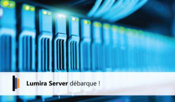 Lumira Server