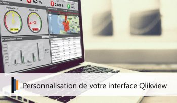 Interface Qlikview