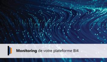 Monitoring BI4