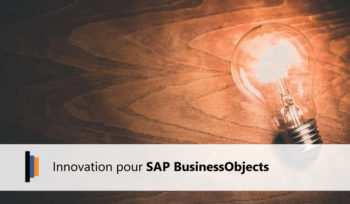 Innovation SAP Business Objects