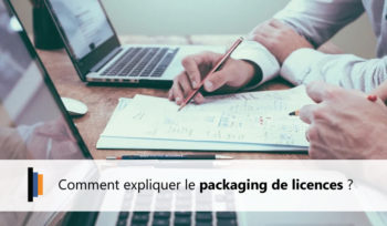Licences Business Objects