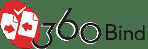 Logo 360Bind
