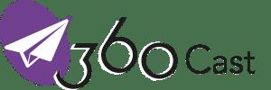 Logo 360Cast