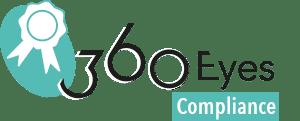 Logo 360Eyes Compliance
