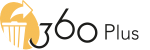 Logo 360Plus