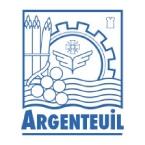 Logo Mairie Argenteuil