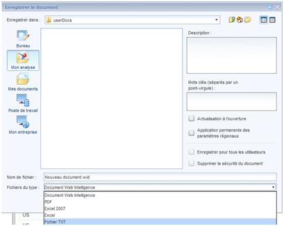 Compatibilité BI 4.1