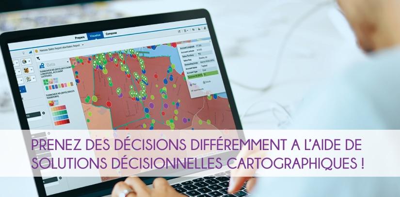 Cartographie décisionnelle