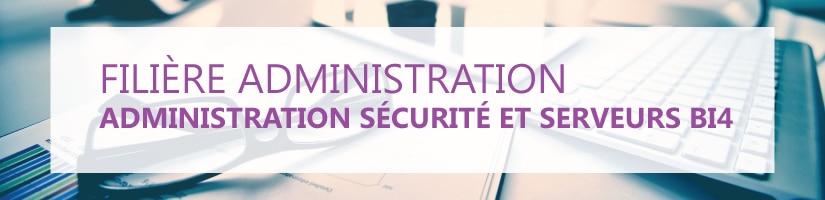 Formation Securité Serveurs BI4