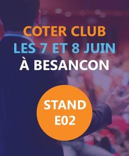 Coter Club DeciVision