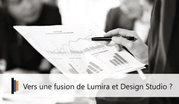 Fusion Lumira Design Studio