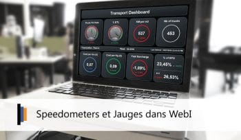 Webi Speedometers