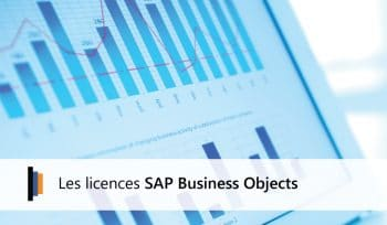 Explications Licences Business Objects