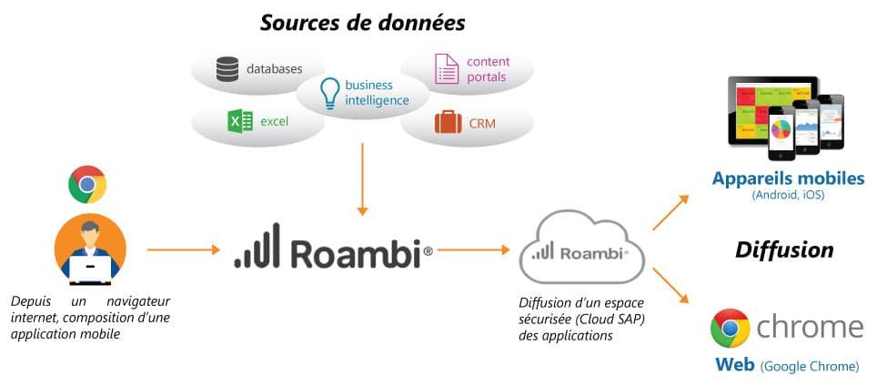 Architecture RoamBI