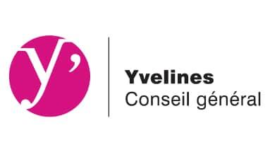 Logo Département Yvelines