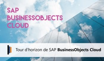 BusinessObjects Cloud