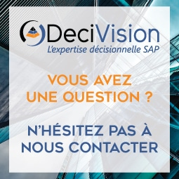 Question pour DeciVision