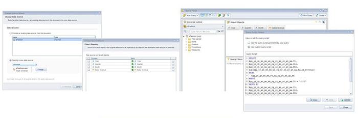 SQL à la carte SP5