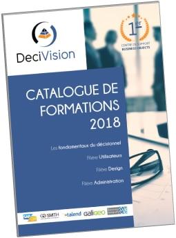 Catalogue de formations 2018