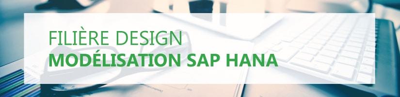Formation Modélisation SAP HANA HA300