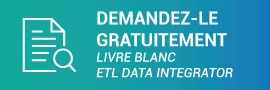 ETL Data Integrator