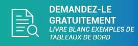 Livre blanc Exemples de tableaux de bord SAP BusinessObjects