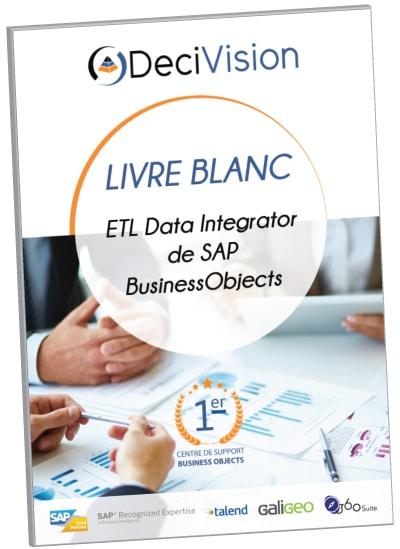 Livre blanc ETL Data Services