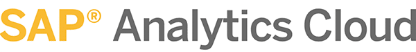 Logo SAP Analytics Cloud