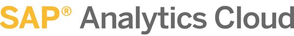Logo SAP Analytics Cloud