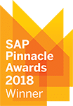 SAP Pinnacle Awards 2018