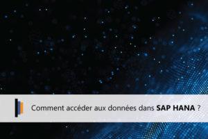 SAP HANA Views
