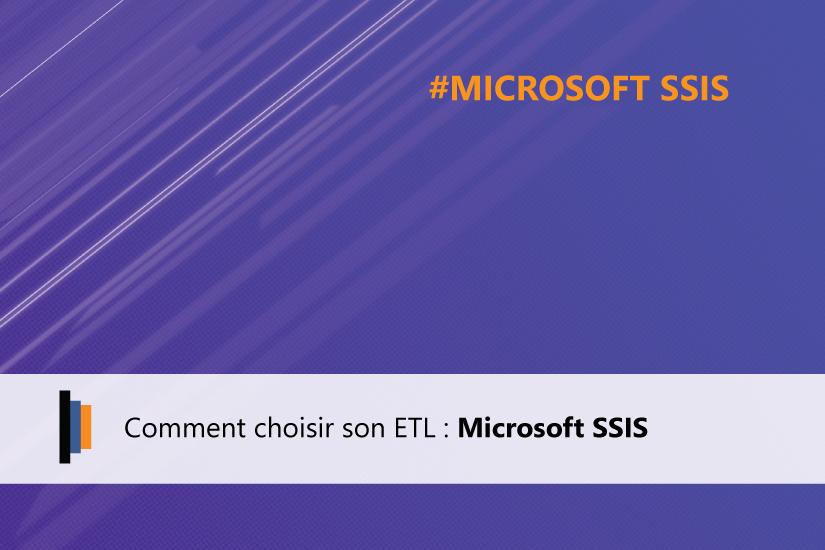 ETL Microsoft SSIS