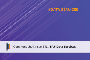 ETL SAP Data Services