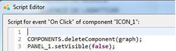 Script pour ajouter une icone
