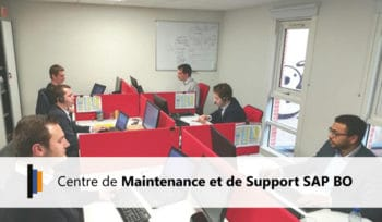 Centre de support DeciVision