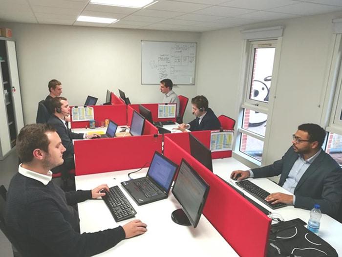 Centre de support SAP BusinessObjects