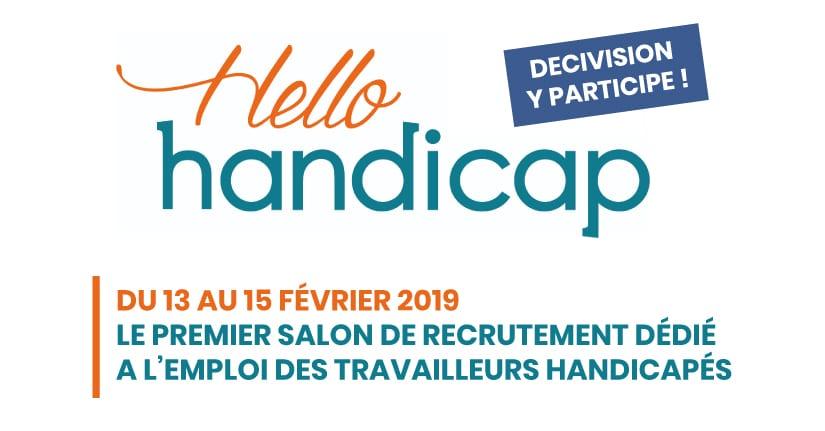 Hello Handicap 2019