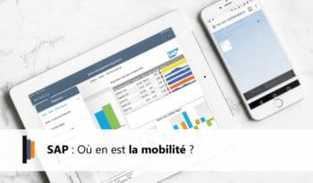Mobilité SAP