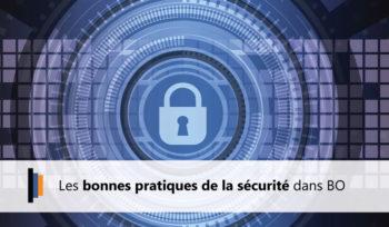 Bonnes pratiques de la sécurité BusinessObjects
