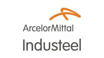 Logo Industeel