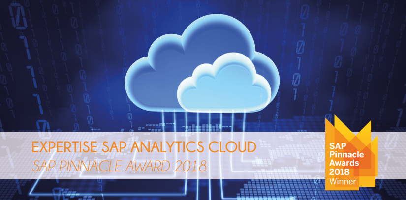 Expertise SAP Analytics Cloud