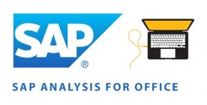 Logo SAP Analytics for Office