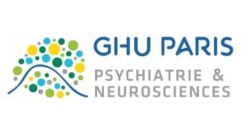 Logo GHU Paris