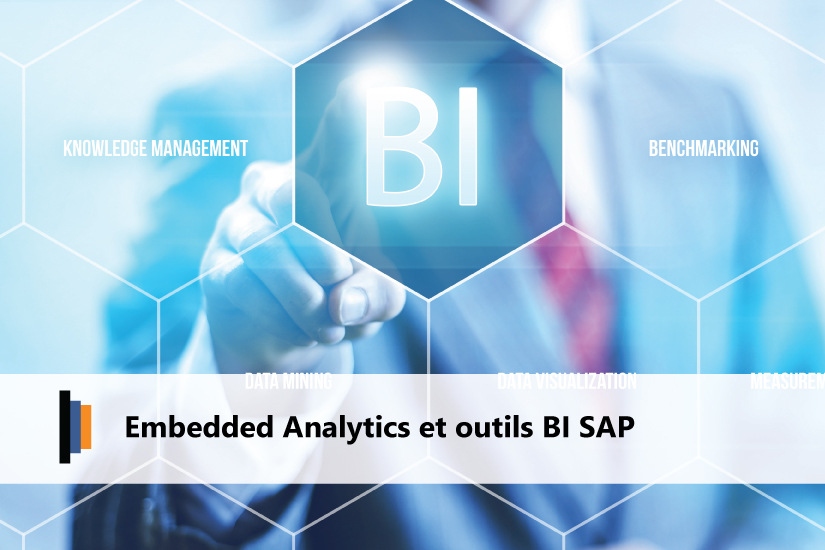 Embedded Analytics et Outils BI SAP