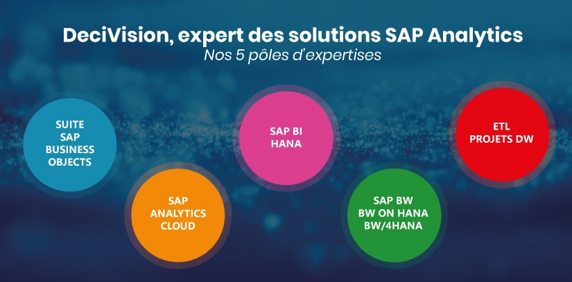 Expert SAP Analytics